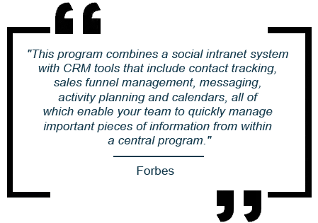 Apexcellor™ Free CRM Impressive Crm Quote